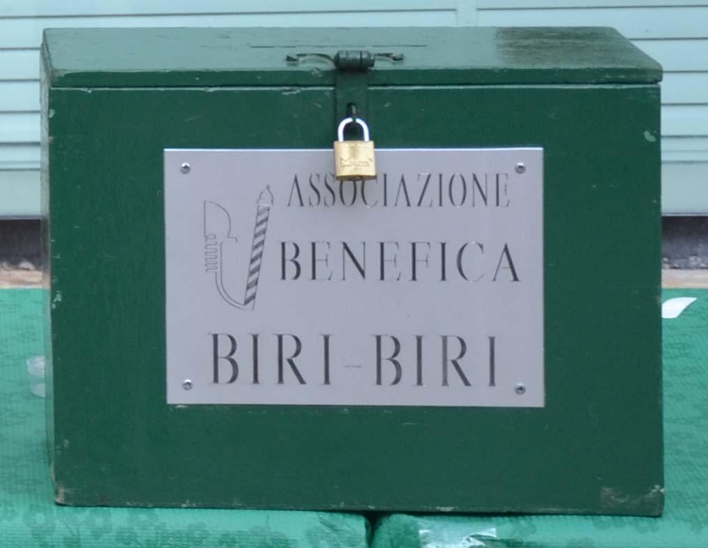 Associazione Benefica Biri - Biri